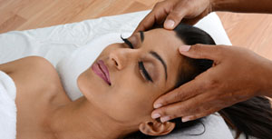 Indian Head Massage Training and Courses   RCC Massage